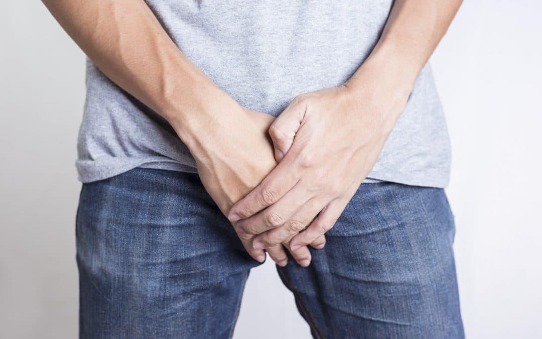 Tratamiento del dolor testicular crónico